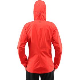 Haglöfs L.I.M Jacket Dame pop red